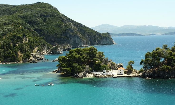 Πάργα (Parga,Epirus) (more images and videos at http://www.gogreecewebtv.com)