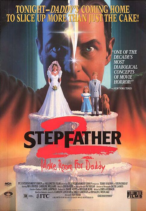 The stepfather 2 (1989).