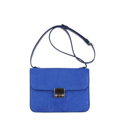 Unique shoulder bag / more colours