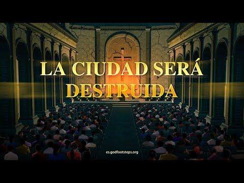 Las vírgenes sabias dan la bienvenida al Señor | Tráiler oficial: Ve Canción de victoria | Evangelio del Descenso del Reino