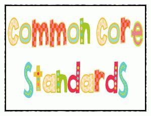 Common Core Resources   TeacherTime123