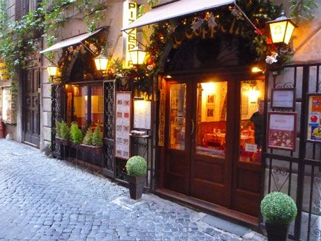 Best Best Places To Eat In Rome Images On Pinterest Rome - The best places to eat in rome
