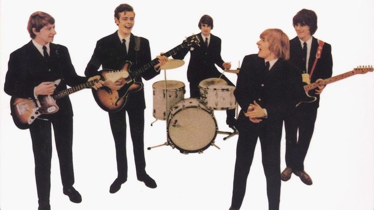"""Permanent Records is an ongoing closer look at the records that matter most.It's hard to argue that The Yardbirds aren't the most overshadowed """"important"""" 1960s rock band. They were eclipsed in their own time by the commercial success and cultural impact of The Beatles and The Rolling Stones, and th"""