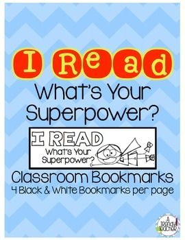 Enjoy these FREE Superhero bookmarks!Kids will love coloring these and keeping their place as they read. Thanks for looking!Like A Trendy Teacher on Facebook for updates and giveaways!