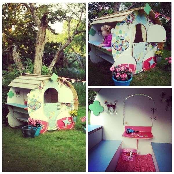 Oltre 25 Fantastiche Idee Su Giardino Per Bambini Su