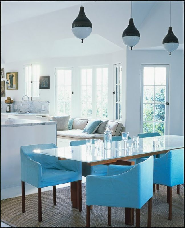 66 best Furniture - blue images on Pinterest | Chairs, Lounge ...