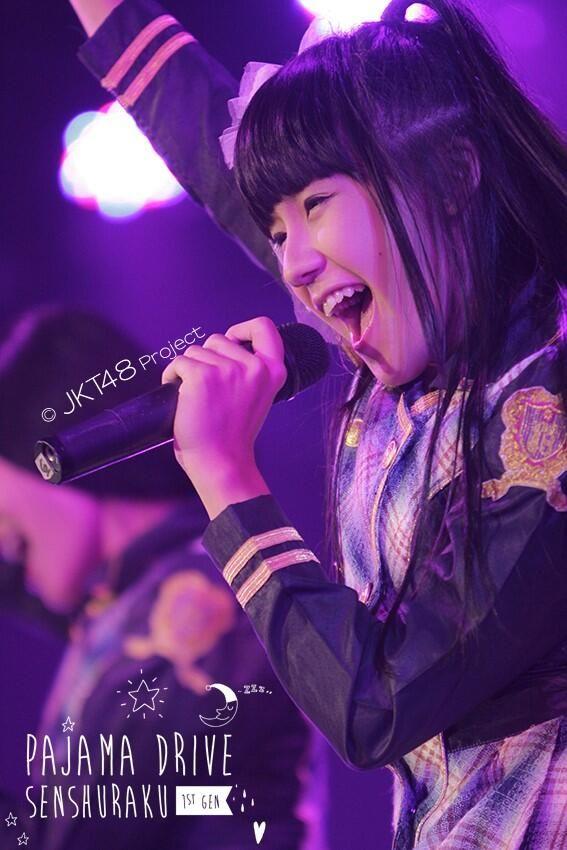 Cindy Gulla #JKT48 #AKB48