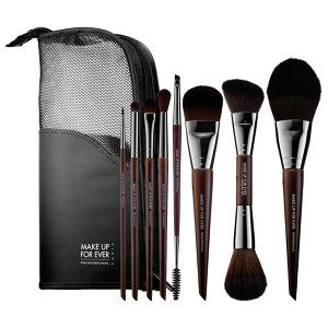 MAKE UP FOR EVER - Artisan Brush Kit