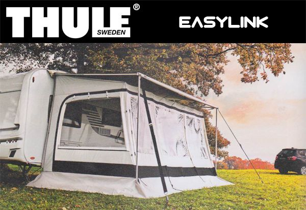 THULE EASYLINK - EMAIL info@roseandcompany.co.uk for more details.