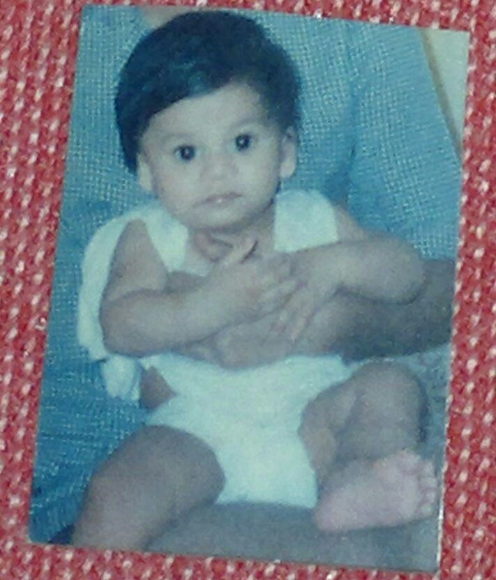 Baby JC