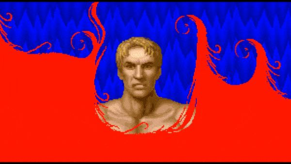Altered Beast Transformations!
