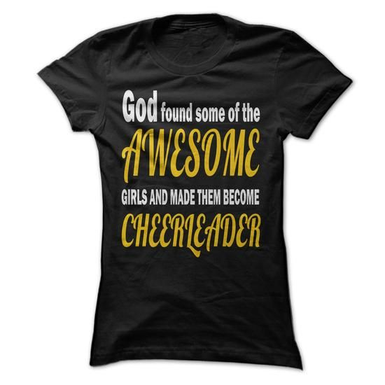 awesome cheerleader - #teespring #cheap sweatshirts. OBTAIN => https://www.sunfrog.com/Sports/awesome-cheerleader.html?60505