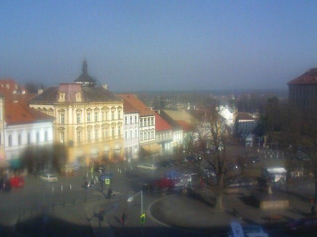 Roudnice - Czech Republic Live webcams City View Weather - Euro City Cam