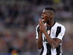 Pogba agent says United world record deal not done