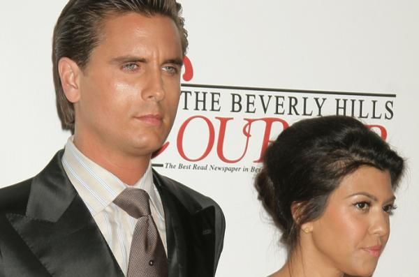 """Scott Disick said in a preview for """"Keeping Up with the Kardashians"""" that he asked Kourtney Kardashian to marry him but wound up """"scared."""""""