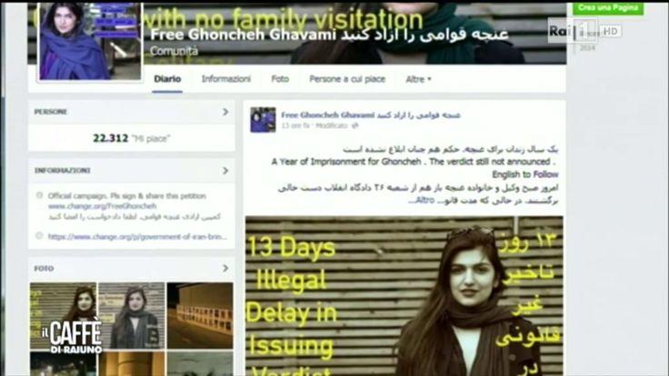 VOLLEY IN IRAN: dove le donne non possono entrare