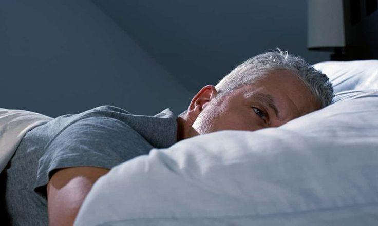 #Dormir mal puede ser una herramienta de supervivencia evolutiva - Primer Sistema de Noticias (Sátira) (Comunicado de prensa) (Registro)…