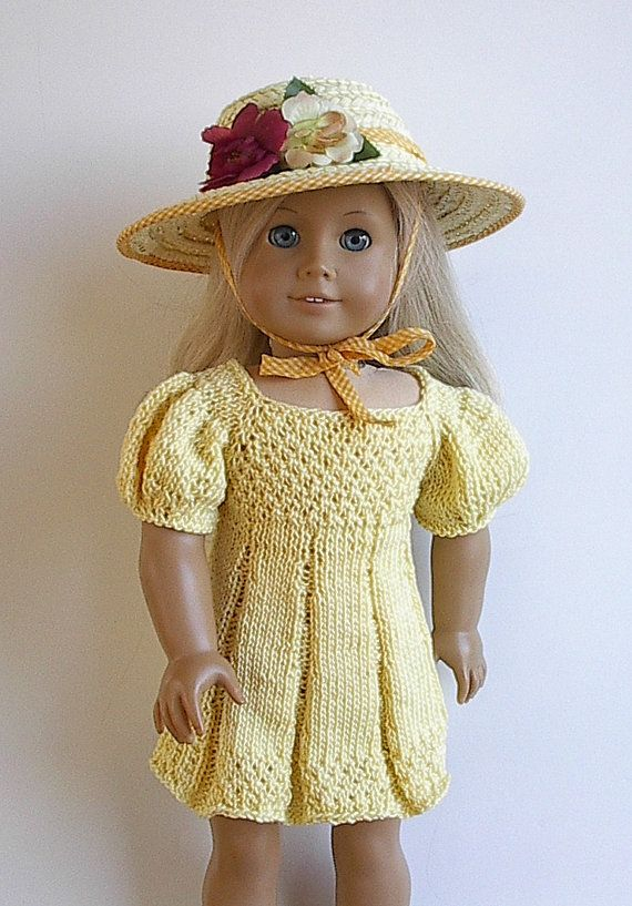 Girl 18 Inch Doll Clothes