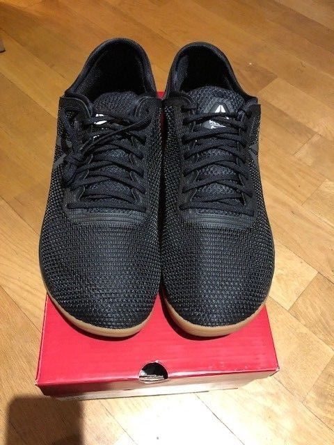 3b79de11867 Reebok Men S Crossfit Nano 8.0 Flexweave Cross Trainer Black Size 11.5   fashion  clothing  shoes  accessories  mensshoes  athleticshoes (ebay link)