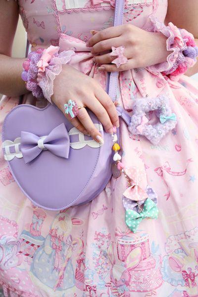 OTT Sweet Lolita Fashion