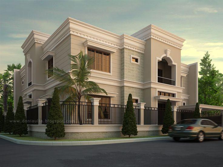 Classic Home Remodeling Exterior Plans classic house facades  google search | d & f villa | pinterest