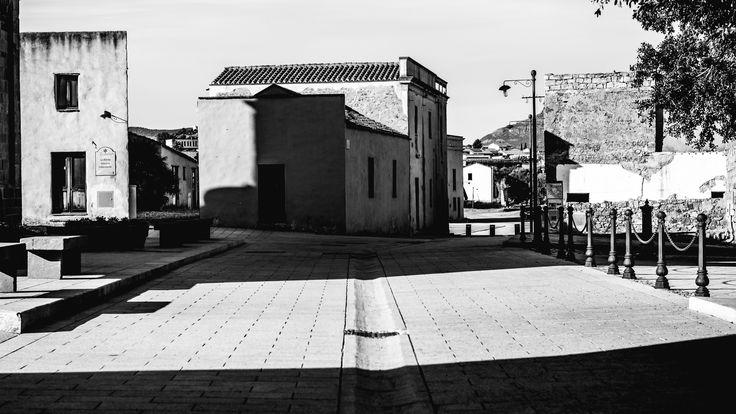 Tratalias - Lights & shadows