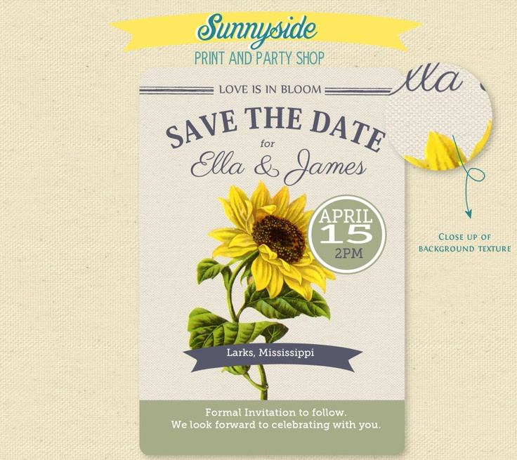 1000+ images about Save the Dates on Pinterest | Say please ...