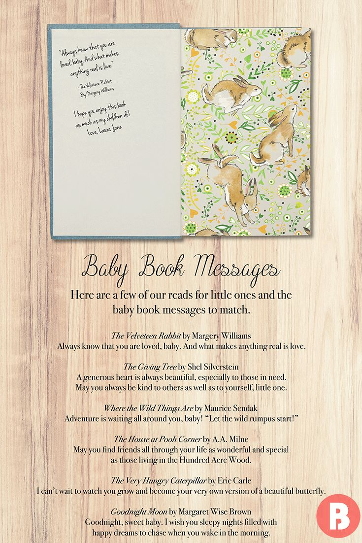 Send Sweet Baby Shower Wishes: What To Write In A Baby Shower Card