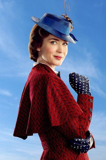 Mary Poppins Returns (2018) - Watch Mary Poppins Returns Full Movie HD Free Download - Streaming Mary Poppins Returns (2018) Movie Online | Full Mary Poppins Returns HD Movie	#movies #moviestar #moviesnews #moviescene #film #tv #movieposter #movietowatch #full #hd