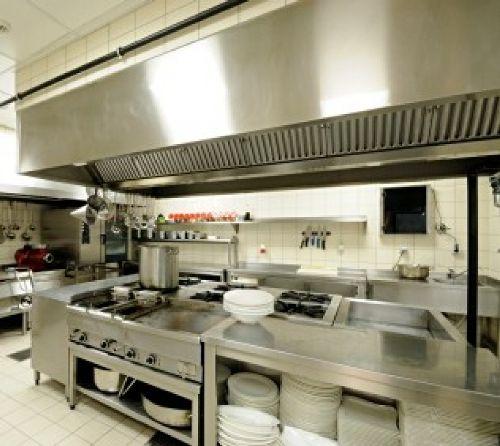 48 Best Commercial Kitchen Design Images On Pinterest