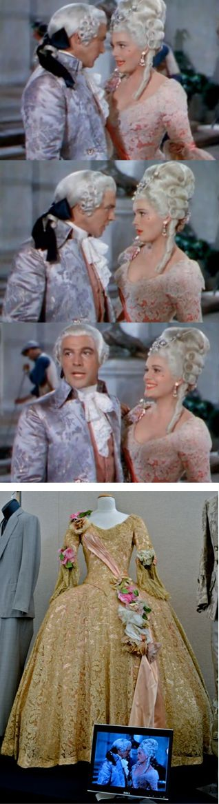 """Love and Hate""-----Singin' In The Rain -- Costume Designer: Walter Plunkett"