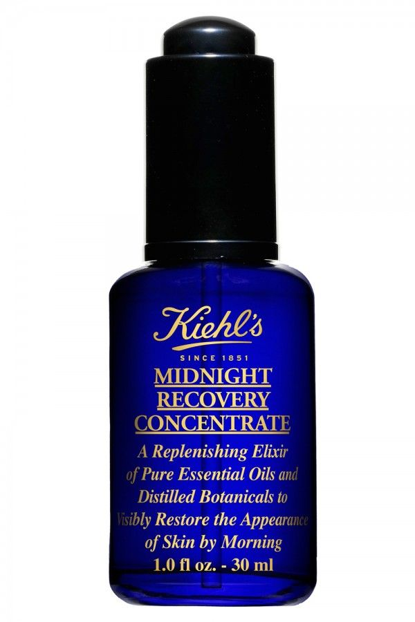 Kiehl's Midnight Recovery Concentrate, £36