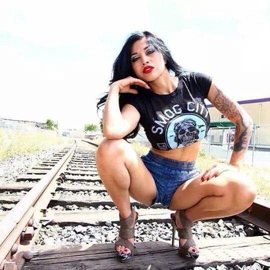 latina gangsta sex pics