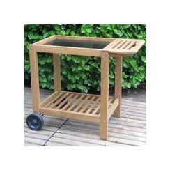 Les 25 meilleures id es de la cat gorie meuble plancha sur - Brasero de jardin castorama ...