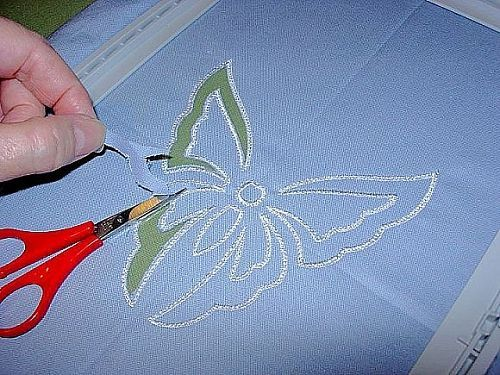 Best machine embroidery images on pinterest