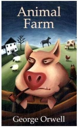an imperative philosophy of animal farm by george orwell Karl marx karl marx was a  he graduated from the university of jena with a doctorate degree in philosophy in 1841 and  the novel animal farm by george orwell.