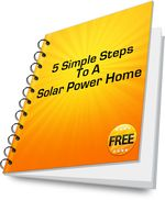 With a solar iPod charger you can keep your music playing anywhere. Find out how easy portable solar power can be.