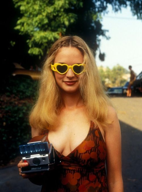 80s90sthrowback: Heather Graham as Rollergirl in Boogie Nights...