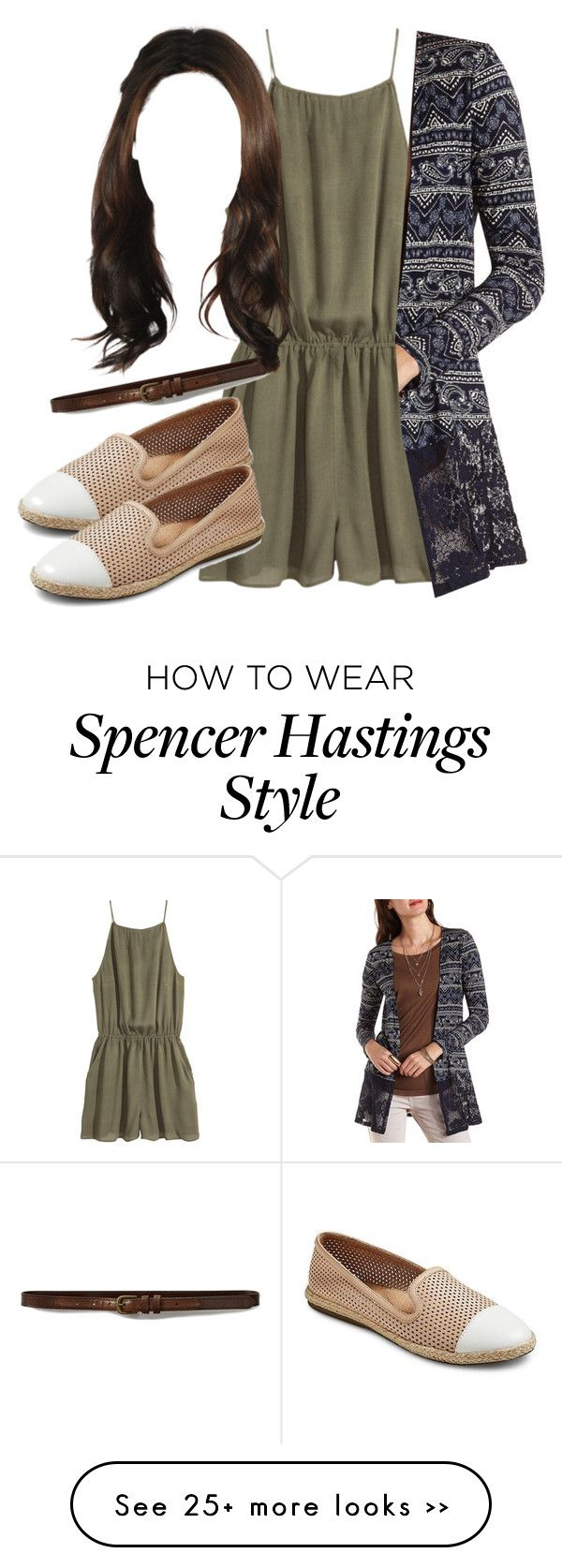 """""""Spencer Hastings inspired concert outfit"""" by liarsstyle on Polyvore"""