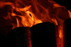 Wood fire ovens