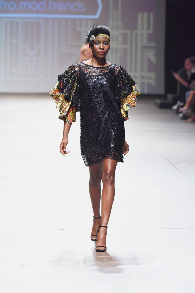 Ghana dress styles 2018 gmc