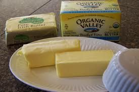 pressure canning butter