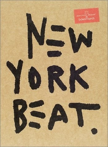 Jean-Michel Basquiat and Madonna | Jean Michel Basquiat / New York Beat