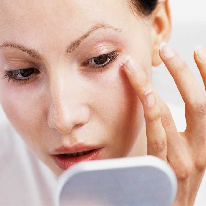 Slept in your makeup, smudged your mani, or over-plucked your brows? No beauty mistake is irreversible. - Shape.com