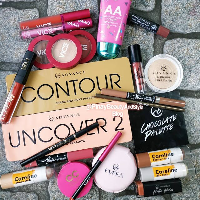 Pinay Beauty And Style Best Makeup 2018 Philippines Cruelty Free Cosmetics Lahat Pinaybeaut Cruelty Free Cosmetics Best Makeup Products Cruelty Free Beauty