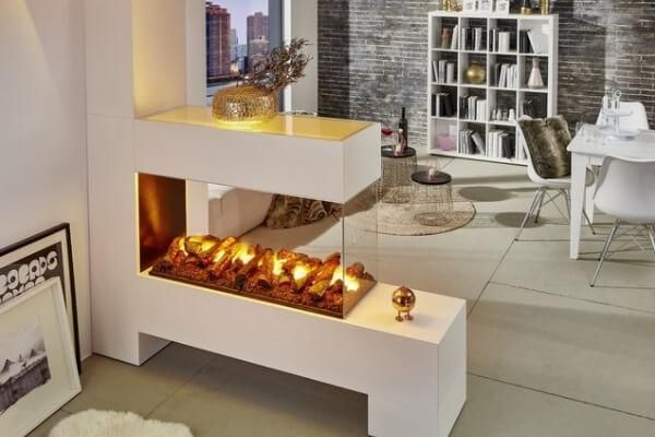 Creative Water Vapor Fireplace Installation Ideas Realistic Electric Fireplace Wall Fires Fireplace