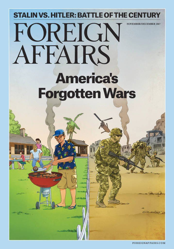 Foreign Affairs. Since its founding in 1922, Foreign Affairs has been the leading forum for serious discussion of international affairs. Experts from across the political spectrum offer timely and incisive analysis on the most crucial issues affecting foreign policy and the global economy. The Kindle Edition of Foreign Affairs includes all essays and book reviews found in the print edition. For your convenience, issues are auto-delivered wirelessly to your Kindle at the same time the…