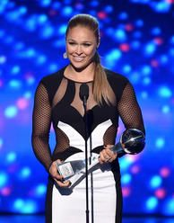 17 reasons to love Ronda Rousey