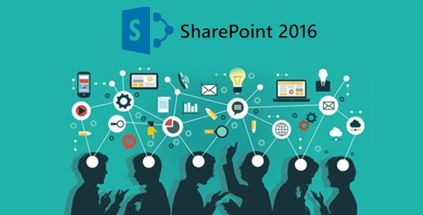 Find out the feature pack for #MicrosoftSharePoint2016 such as Administrative Actions Logging, MinRole Enhancements, Custom Tiles, OneDrive API etc. For more details, explore now.