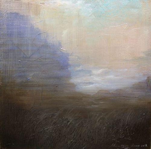 Min Woo Bang | Quietness of Nature | 2013